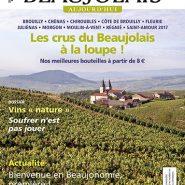 Couverture beaujolais Aujourd'hui numéro 22