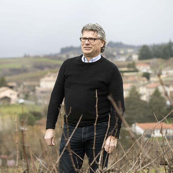 Jean-Paul Dubost