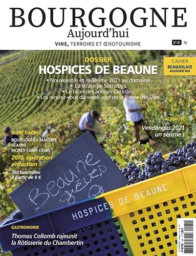 Bourgogne Aujourd'hui 161